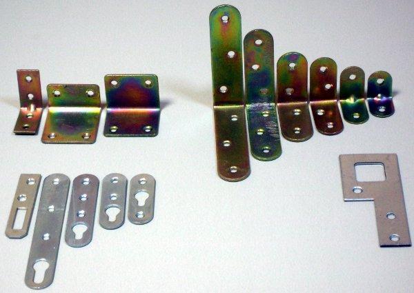 Также в наш ассортимент введена гвоздеавя пластина с шипом 15 мм.