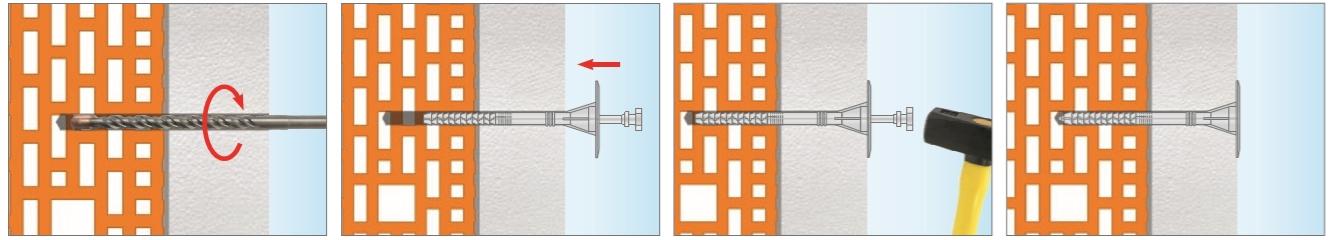 Схема монтажа LMN (рис. 1)