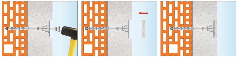 Схема монтажа LFN (рис. 3)