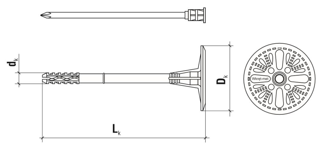 Чертеж LMX-8